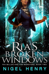 Ria's Broken Windows